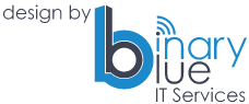 Binary Blue IT Services